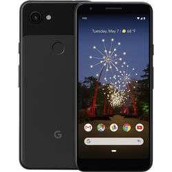 Google pixel 3a 4+64 Гб ( инструкция в описании)