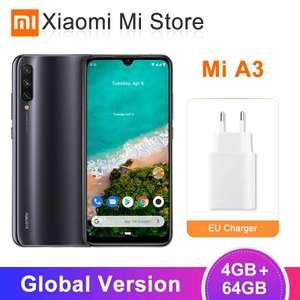 Xiaomi Mi A3 4/64Gb Global