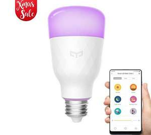 Умная лампа Xiaomi Yeelight