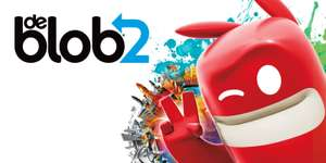 [Nintendo Switch] De Blob 2