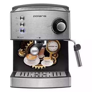 Кофеварка Polaris PCM 1540AE
