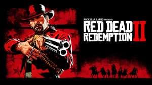 Red Dead Redemption 2 (с купоном на 650₽)