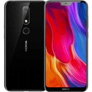 Nokia X6 - (4/64) за $206.99