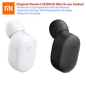 Xiaomi LYEJ05LM Mini Bluetooth гарнитура за $12.99