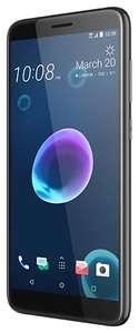 Смартфон HTC Desire 12 3/32GB cool black