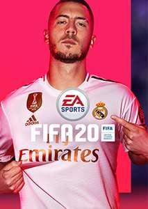 [PC] FIFA 20 (с подпиской Origin)