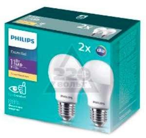 Качественные светодиодные лампы по хорошим ценам (подборка)