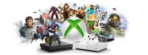 Получаем Xbox Game Pass Ultimate, Discord Nitro, EA Access, Spotify Premium (не работает с картами РФ)