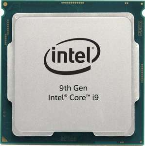 ПРОЦЕССОР INTEL CORE I9 9900KS SOC-1151V2