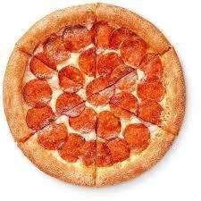 [Мск,СПб,Скт] Пицца пепперони в подарок при заказе от 595₽