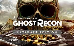 Tom Clancy's Ghost Recon® Wildlands играем бесплатно на выходных