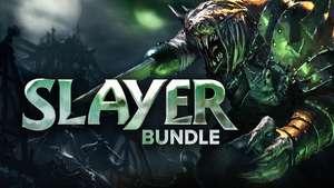"""Набор Slayer из 4 """"кровавых"""" игр в Steam.Но больше заплатишь,больше получишь!"""