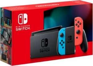 Nintendo switch fat and lite в Мвидео и Эльдорадо Товар дня