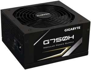 Блок питания GIGABYTE G750H Netzteil 750 Gold