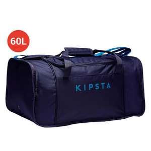 Сумка Kipocket 60 литров Kipsta