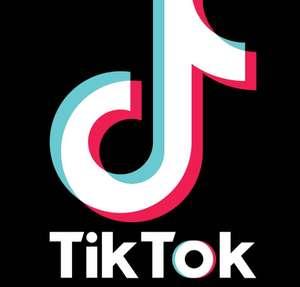 200 баллов в TikTok (можно обменять на скидки в магазинах)
