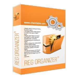 [PC] Reg Organizer 8.29 - бесплатная лицензия