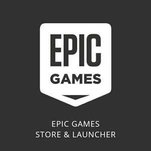 Праздничная распродажа на бис у Epic Games (например, Borderlands 3 за 650 руб.)