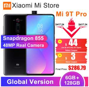 [06.01] Xiaomi Mi9T Pro 6/128Gb Глобалка