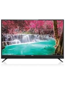 """Телевизор 4K 43"""" BBK 43LEX-8161/UTS2C (2019)"""