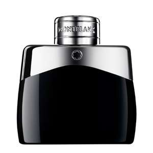 До 70% на парфюмерные наборы (напр. парфюм Montblanc Legend + крем Montblanc Legend)