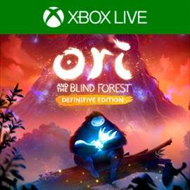 Ori and the Blind Forest: Definitive Edition за полцены от Microsoft для PC