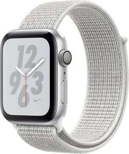 Apple Watch Nike+ Series 4 40mm
