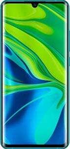 Смартфон Xiaomi Mi Note 10 глобальная версия 6+128GB за 376$
