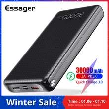Power Bank Essager 10000 мАч