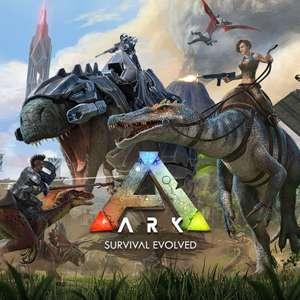 [PC] ARK: Survival Evolved (Steam ключ)