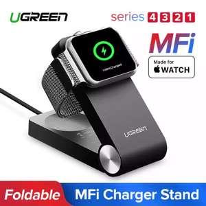 Беспроводное зарядное устройство UGREEN для Apple Watch