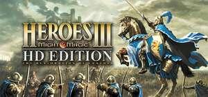 [PC] Heroes® of Might & Magic® III - HD Edition + скидки Heroes V/VI/VII (в описании)