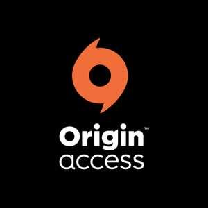 Скидка на подписку Origin Premie и Basic