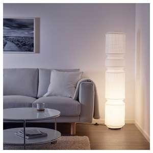Светильник напольный МАЙОРНА, белый, 140 см