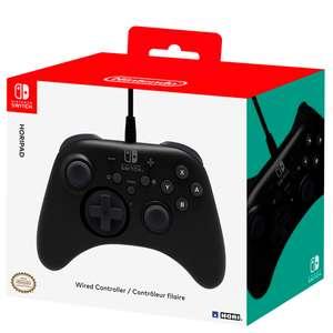 Nintendo Switch Hori Horipad Проводной