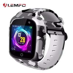 Смарт-часы LEMFO LEC2 ( c gps ) Baby watch