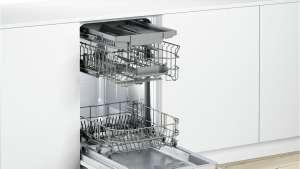 Serie   2Встраиваемая посудомоечная машина 45 cm SPV25FX20R