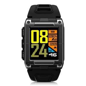Спортивные смарт часы S929 IP68 за 72.99$