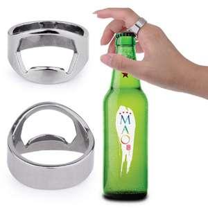 Открывалка-кольцо за 1 цент