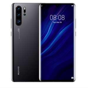 Huawei P30 Pro (по утилизации)