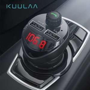 Многофункциональный FM-трансмиттер KUULAA