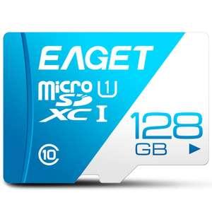 Карта памяти EAGET T1 Micro SD карты Class10 за 27.99$