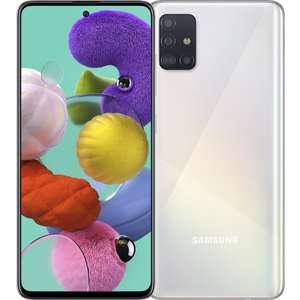 Samsung Galaxy A51 4+64 Гб White