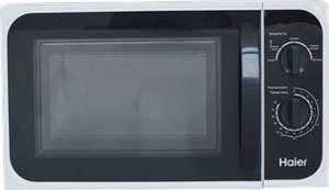 Микроволновки Haier со скидкой до 50% (напр. HMX-DM218W)