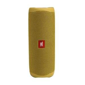 JBL Flip 5 Mustard Yellow Позитроника