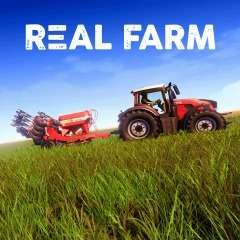[PS4] Real Farm (цифровая версия)