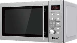 Микроволновая печь с грилем HMX-DG289X (поврежденная упаковка)