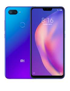 Xiaomi Mi 8 Lite 4+64 Гб