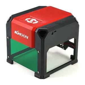 Лазерный гравер KKmoon К5 3000 МВт за 99.99$