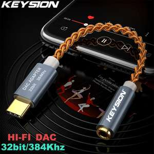 KEYSION HIFI DAC